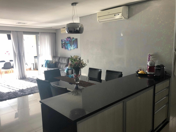 Apartamento Vila Gumercindo