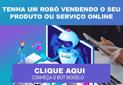 Chatbot Personalizado Para O Seu Negócio