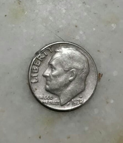 Liberty 1972d One Dollar Coin Value