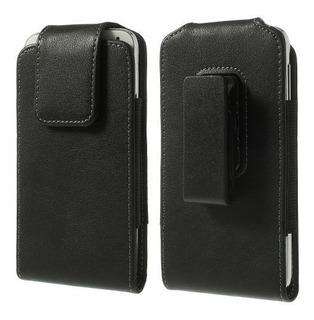Capa Premium Couro P/ Samsung Galaxy S8 S9 S10 S10e