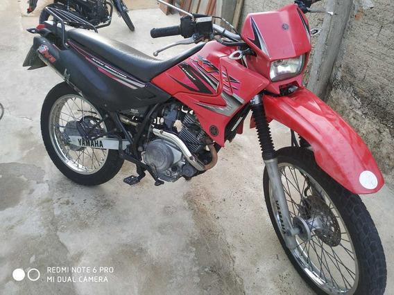 Moto Yamaha Xtz 125 Barato