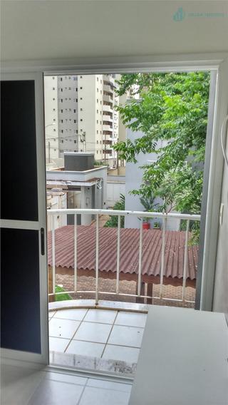 Loft Residencial À Venda, Nova Aliança, Ribeirão Preto. - Lf0001