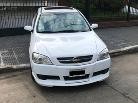 Chevrolet Astra 2.4 Gsi Full