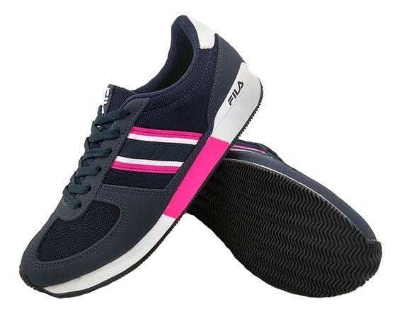 Zapatillas Fila Retro Sport 2.0 Mujer 802944 Full Eezap