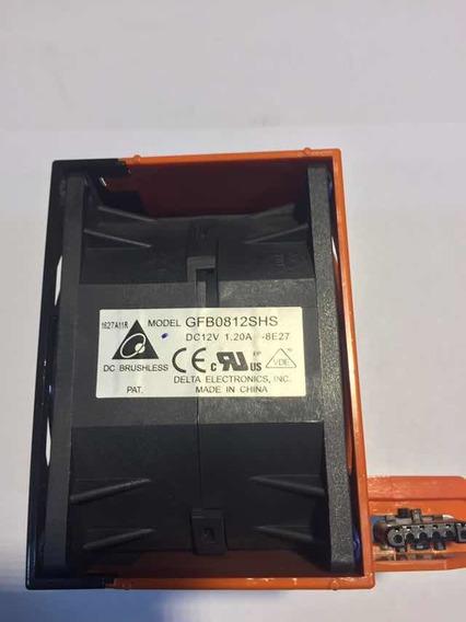 Ibm Fan Cooler 46m6416 Para System X3650 M3 Y Mas Modelos