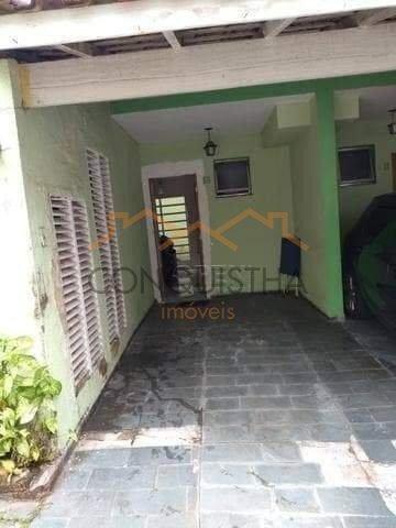 Casa Em Condominio - Jardim Vila Rica - Ref: 2359 - V-4543