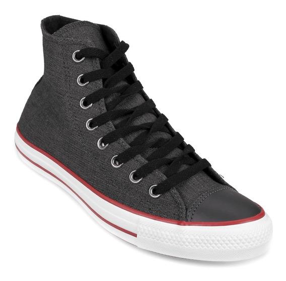 Zapatillas Converse All Star Chuck Taylor Hi Mujer