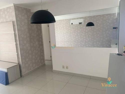 Imagem 1 de 21 de Apartamento Com 3 Dormitórios À Venda, 78 M² Por R$ 638.000,00 - Vila Formosa - São Paulo/sp - Ap3070
