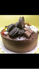 Tortas, Dulces Para Tus Fiestas Y Eventos @deliciouscakemcbo