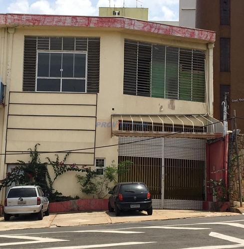Barracão Para Aluguel Em Vila Proost De Souza - Ba251763