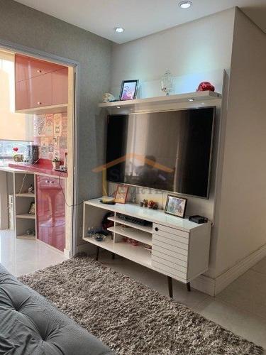 Apartamento, Venda, Vila Formosa, Sao Paulo - 25564 - V-25564
