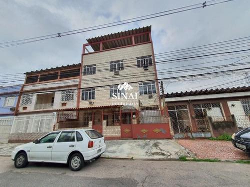 Apartamento 2 Quartos - Vila Da Penha [5033]  - 5033