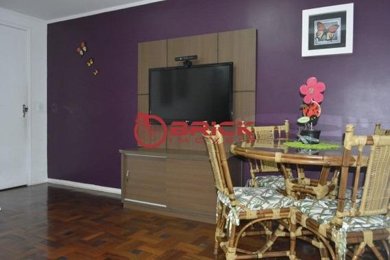 Exclusivo Apartamento De 3 Quartos Na Tijuca, Teresópolis/rj. - Ap00403 - 32274644