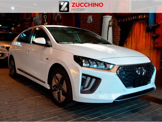 Hyundai Ioniq 1.6 Hybrid 0km 2020 | Zucchino Motors