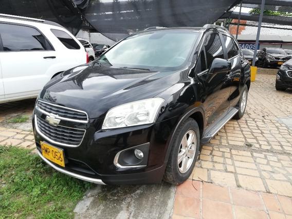 Chevrolet Tracker Fwd Lt At