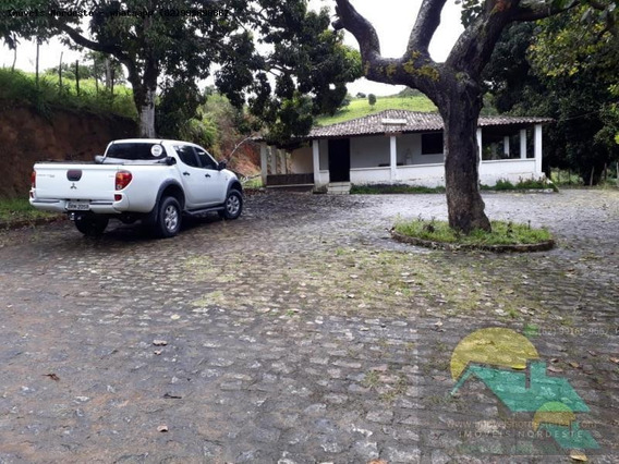 Fazenda Para Venda Em União Dos Palmares, Zona Rural - Fz-025_1-1034724