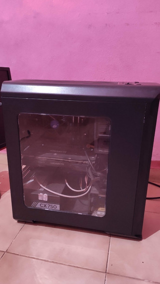 Pc Gamer I5 8400, Gtx 1070 Og 8gb Ssd 16gb Ram 2400mhz Top