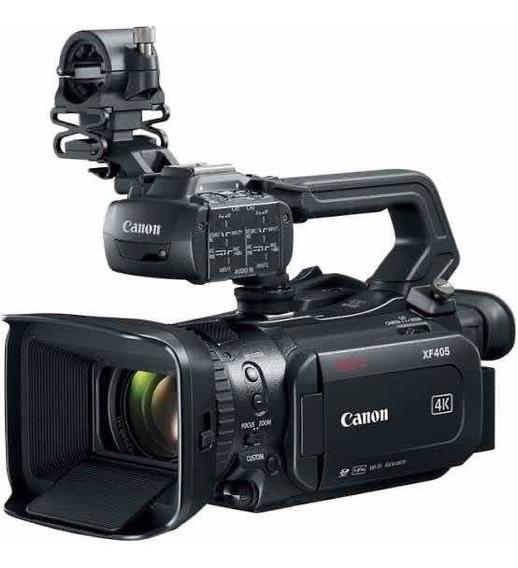 Filmadora Cânon Xf405