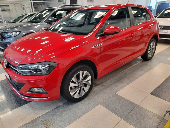 Volkswagen Polo 1.6 Msi Highline At Mr7#a2