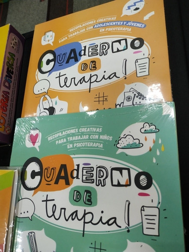 Cuaderno Adolescente O Cuaderno Niño