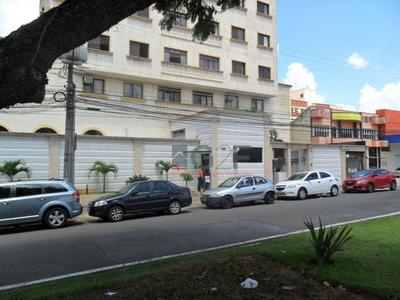 Salão Comercial Para Locação, Vila João Jorge, Campinas. - Sl0079