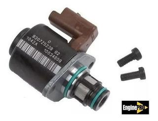Valvula reguladora de caudal electronica