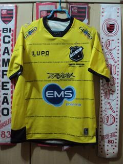 Camisa Abc ( Lupo )