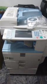 Impressora Ricoh Aficio Mp2550p (produto Usado)