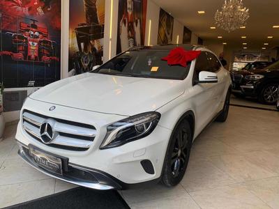 Mercedes-benz Classe Gla 1.6 Vision Turbo 5p 2015