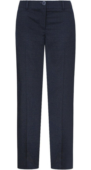 Pantalon De Vestir Viscosa Semielastizado Oficina Eventos