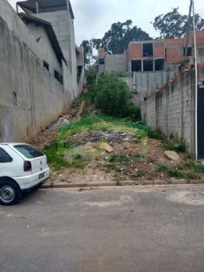 02282 -  Terreno, Jardim Ana Estela - Osasco/sp - 2282