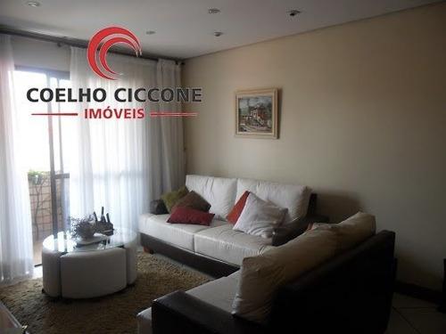 Imagem 1 de 15 de Compre Apartamento Cobertura Em Santa Maria - V-378