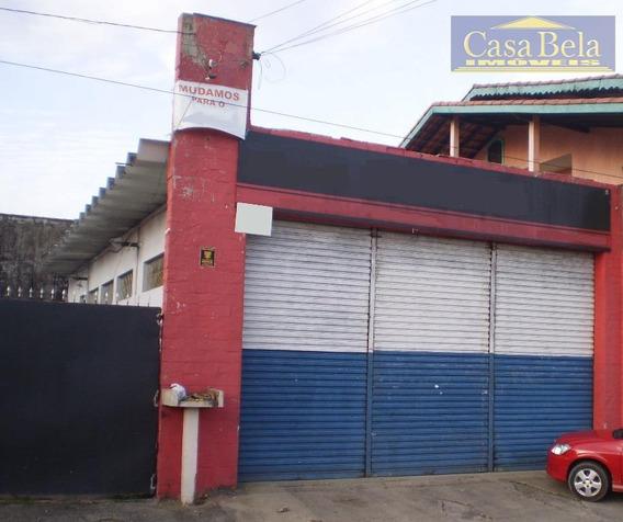 Prédio Para Venda E Locação, Jardim Icaraiba, Peruíbe. - Pr0008