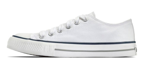 Zapatillas John Foos 182 Blanco Legend Unisex