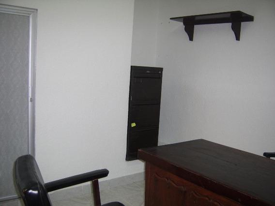 Oficina Pequeña, Cerca Cuitlahuac Y Camarones