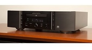 Marantz Sa14s1 Reference Series Sacd Raproductor De Cd