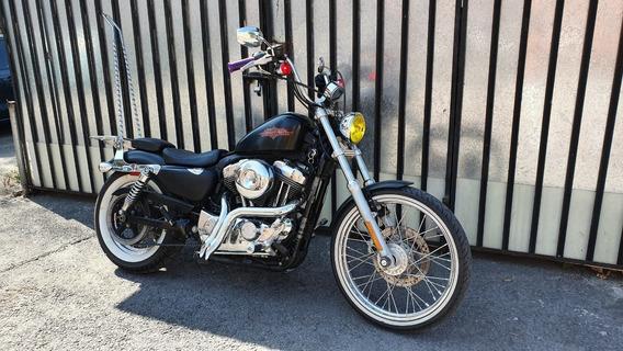 Harley Davidson Sportster 1200 Seventy Two Iron 883 Dyna