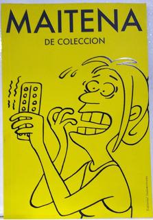 Maitena De Coleccion Nº 1*
