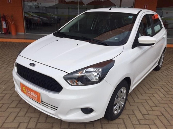 Ford Ka 1.0 Ti-vct Se 12v Flex 4p Manual