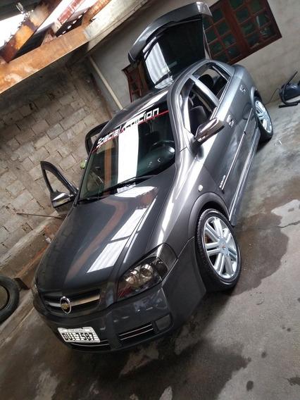 Chevrolet Astra 2.0 Elegance Flex Power Aut. 5p 2007