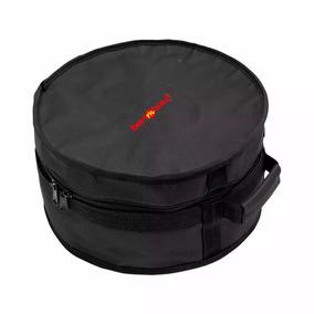 Capa Para Caixa 14 Bateria Berimbau Luxo 4023