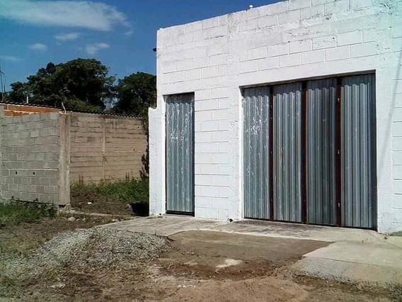 Casa Em Itanhaém No Jd Coronel