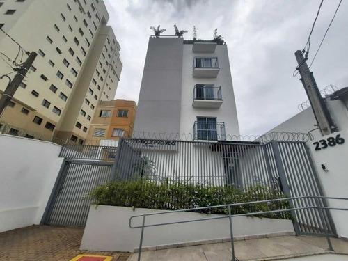 Aluguel De Apartamentos / Padrão  Na Cidade De São Carlos 27250