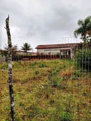 Terreno À Venda No Jardim Regina - Itanhaém 4259   Sanm