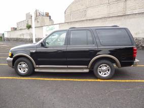 Ford Expedition Eddie Bauer 2002