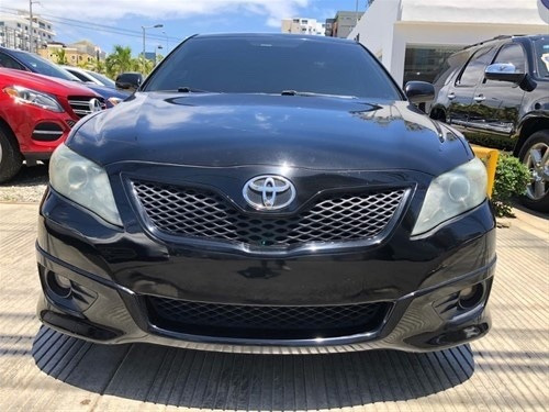 Toyota Camry 2010 Full Clean (sport)