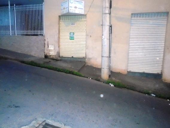 Loja Para Alugar No Guarapiranga Em Ponte Nova/mg - 4473