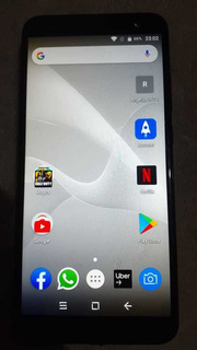 Display Blackview S8 4ram 64gb Original
