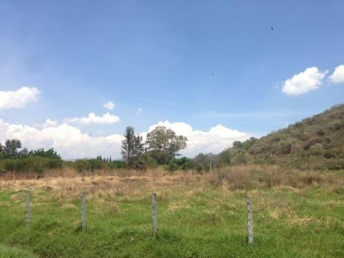 Venta De Terreno En San Sebastian Tutla, Oaxaca.