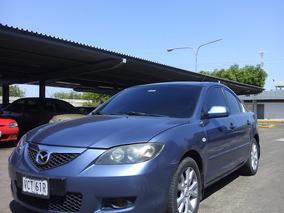Mazda 3 Automático 1.6 2008